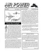 AP Journal of Air Combat Gaming #44