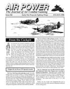 AP Journal of Air Combat Gaming #46