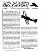 AP Journal of Air Combat Gaming #49