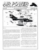 AP Journal of Air Combat Gaming #50