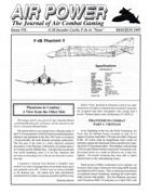 AP Journal of Air Combat Gaming #51