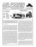 AP Journal of Air Combat Gaming #55