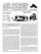 AP Air Combat Journal - All 55 issues [BUNDLE]