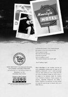 Motel Moonlight - Una aventura para Horrorama