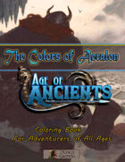 The Colors of Aeralon