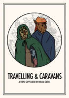 Travelling & Caravans
