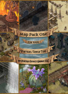 Map Pack One