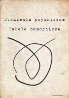 Tabele obrażeń psychicznych