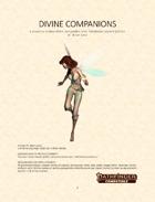 Divine Companions