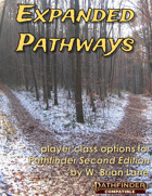 Expanded Pathways