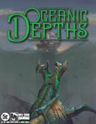 Captain Hartchild's Guide to Oceanic Depths
