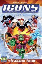 ICONS - Rollenspiel mit Superpower