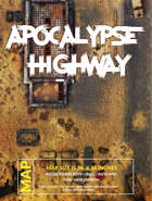 Apocalypse Highway Battlemap