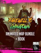 Farewell to Chinatown Animated Bundle [BUNDLE]