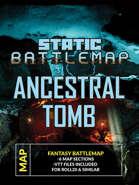 Ancestral Dungeon Battlemap