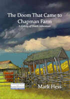 The Doom That Came to Chapman Farm