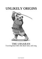 Unlikely Origins: Ursaran Heritage