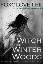 The Witch of the Winter Woods Audiobook
