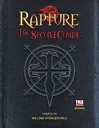 Rapture: The Second Coming