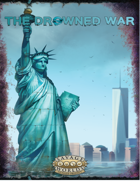 The Drowned War Core Book