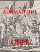 Adamantine Chef
