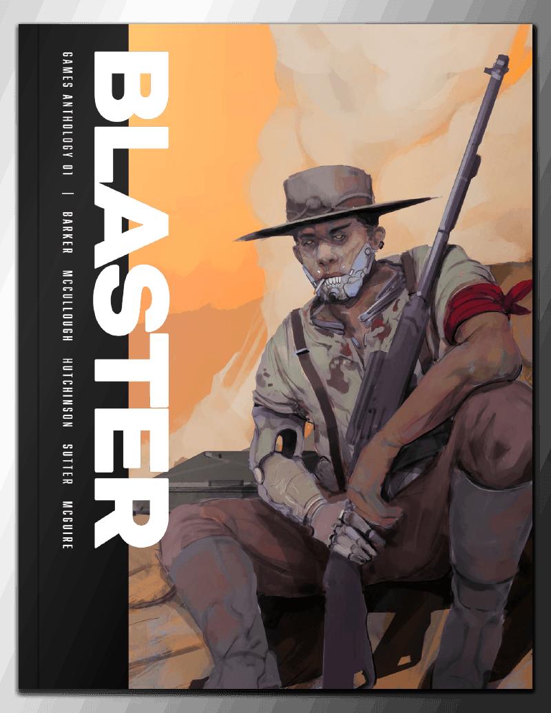 BLASTER: Volume 1