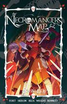 The Necromancer's Map