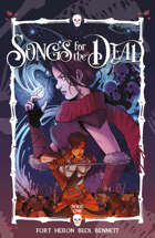 Songs For The Dead Volume 1