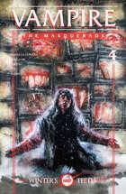 Vampire: The Masquerade, Winter's Teeth #4