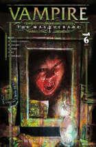Vampire: The Masquerade, Winter's Teeth #6