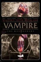 Vampire: The Masquerade, Winter's Teeth Volume 1