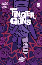 Finger Guns #5