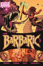 Barbaric #3