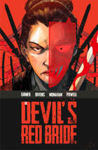 The Devil's Red Bride: Complete Series
