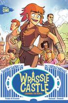 Wrassle Castle: Round 1