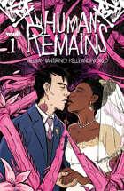 Human Remains #1