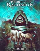 Journey To Ragnarok - Il Ladro di Rune