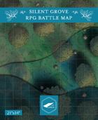 Silent Grove RPG Battle Map