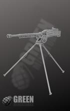 DKsW Heavy Machine Gun