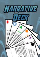 Narrative Deck