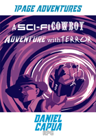 1PA - A Sci-fi Cowboy Adventure with Terror