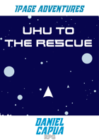 1PA - UHU to rescue