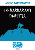 1PA - The barbarian daughter