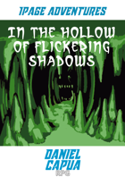 1PA - The hollow of flickering shadows