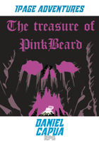 1PA - The treasure of Pinkbeard