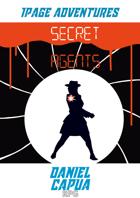 1PA - Secret Agents