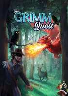 The Grimm Quest