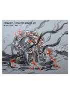 Crawler / Monster Manual #1