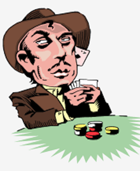 The Poker Game PerSuit