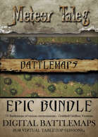 Battlemaps Epic Bundle [BUNDLE]